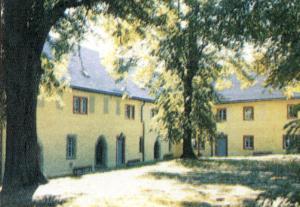 Heimathaus und Kloster Donndorf